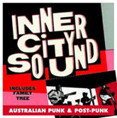Inner City Sounds CD
